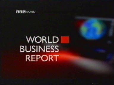 world business report tv theft