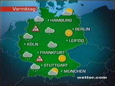 Wie Wird Das Wetter Morgen In Hameln