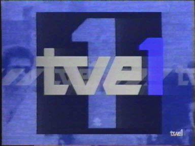 1 emision tve: